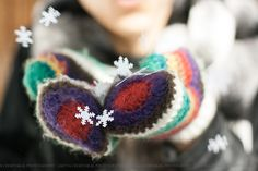 Have a nice day: invierno