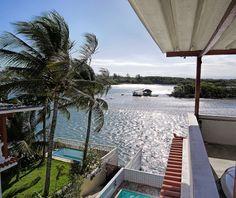 Barra de Guaratiba - Restinga da Marambaia - Costa Verde - Rio de Janeiro - Brasil
