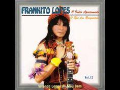 Frankito Lopes - Linda (Você me deixou Sozinho) - YouTube
