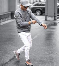 """Blvck✖️Culture Instagram_ """"♠️Outfit of the day☁️"""