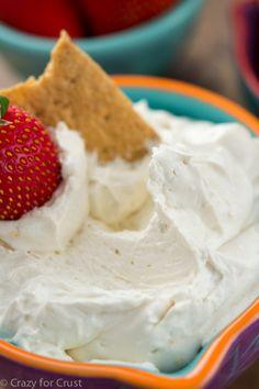 No Bake Oreo Cheesecake - Crazy for Crust
