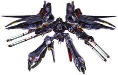Very Detail Gundam and Mobile Suit artworks by PlamoHuman | USA Gundam