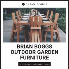 Handmade Furniture, Home Furniture, Outdoor Garden Furniture, Outdoor Decor, Craftsman, Solid Wood, House, Home Decor, Craftsman Furniture