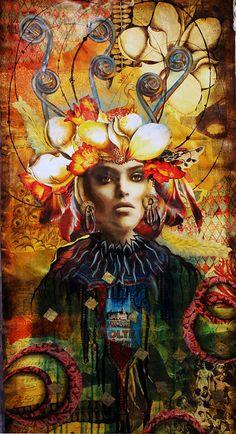 Andrea Matus - http://www.andreamatus.com/