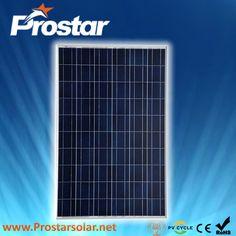 Prostar 95 watt polycrystalline pv solar panels for home PPS95W