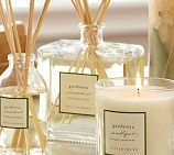 Gardenia Scent - Pottery Barn I'm in love with this scent!!! I just wish it was a little more potent to fill my whole house! LOVE!!!!