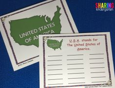 USA means United Sta