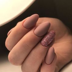 43 trendy nails coffin short matte manicures nails is part of Glitter nails Polish Remover - Glitter nails Polish Remover Gold Nails, Glitter Nails, Black Nails, Matte Black, Red Nail Art, Fall Nail Art Designs, Nail Design, Nails Design Autumn, Autumn Nails