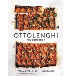 Available for the first time in an American edition, this debut cookbook, from bestselling authors Yotam Ottolenghi and Sami Tamimi of