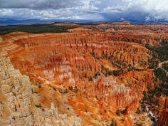 Bryce Canyon Utah is all natural although it looks like it was made by Disney on drugs. [OC] [3840x2880]