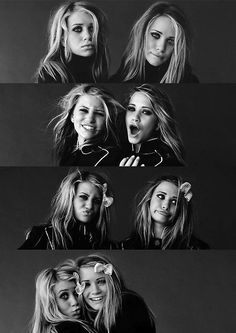 Mary-Kate Ashley Olsen I used to watch their movies all the time. Twins for the win! Mary Kate Ashley, Mary Kate Olsen, Ashley Olsen, Olsen Sister, Olsen Twins, Pretty People, Beautiful People, Youre My Person, Shows