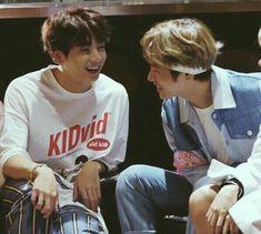 BTS || Jungkook || V