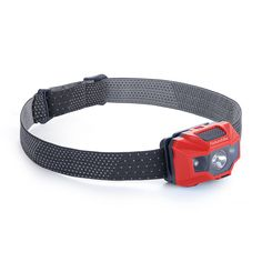 The TD02 rechargeable headlamp is perfect for all your outdoor exploits. At only £21, the water resistant torch is perfect for hiking, climbing and general camping. Cooking at night? Perfect!