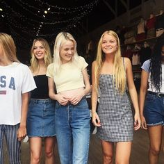 lookbook Brandy Melville •••PINTEREST: @flormiacostyle •••