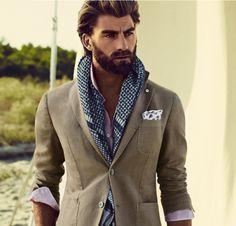 real men and style #fashion