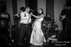 www.glenmarstudio.com #weddingday #reception #brideandgroom #singit #singyourheartsout #weddingdress #tuxedo #groomattire #partytime #weddingday #weddingphotography #glenmarstudio #liweddings #liweddingphotography #newyorkweddings