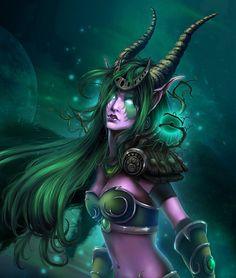 Ludmilla Dragon Transformation