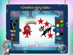 Apps Playground wrote about our new app My Story World! Currently free to download, we recommend taking a look...