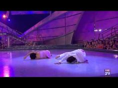 SYTYCD Sabra and Kameron Contemporary routine Amazing Grace http://www.youtube.com/watch?v=2OfhlFx3OYU