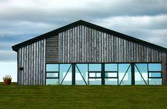 Sesseljuhus, Solheimar, Solheimar eco village, ASK Architects, ecovillage, Solheimar ecovillage, sod roof, sod roofs, sod, turf, turf roofs, Iceland, iceland, Icelandic, icelandic, Iceland architecture