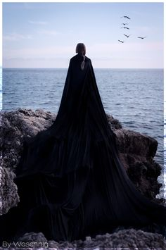 Dark Princess by Daniel Waschnig on 500px