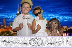 Michelle & Austin, August 27, 2016