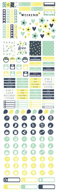 Planner stickers                                                                                                                                                                                 More