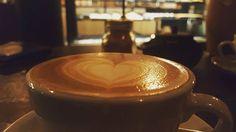 A late one.  #coffee #coffeetime #coffeegram #coffeelove #coffeelover #coffeelife #sydneycoffee #crowsnest #sydney #flatwhite #langdrinkscoffee #kurtosh #meccacoffee #ilovecoffee
