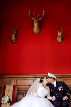 Photo #mariage #maries #couple