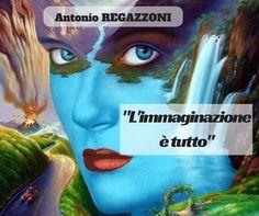 IMMAGINA...PUOI! L'immaginazione è tutto. E' l'anteprima delle attrazioni che la vita ci riserva. (Albert Einstein) Cosa sarebbe la vita senza immaginazione?... #frasimotivazionali #crescitapersonale