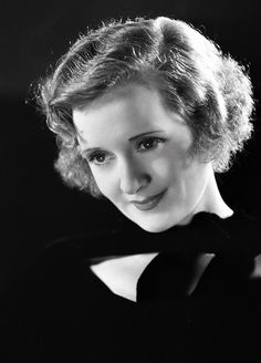 Billie Burke....In 1932, she made her Hollywood comeback, starring as Margaret Fairfield in A Bill of Divorcement, directed by George Cukor. (she played Katharine Hepburn's mother in the film, which was Hepburn's debut). Despite the death of Florenz Ziegfeld during the film's production, she resumed filming shortly after his funeral.