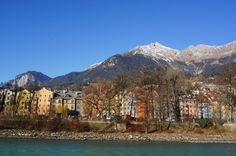 It can't get any better than Tyrol when you're a winter sports fan, visiting Austria during the cold season. The third largest Austrian region is popular. Visit Austria, Innsbruck, Winter Sports, Alps, Mount Rainier, Backpack, Seasons, Mountains, Travel