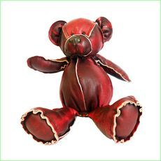 Soft Toys. Pink Floppy PU Bear - Green Ant Toys Australian Online Toy Shop Www.greenanttoys.com.au #toys #softtoys #bear