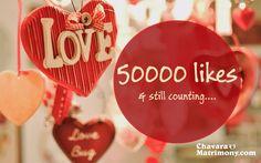 #ThankYou #50kFans
