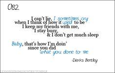 dierks lyrics