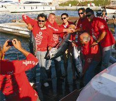 Alaçatı Balık Turnuvası - Alaçatı Sosyal