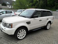 $_21 (4) Land Rovers, Range Rover Sport, Sports, Automatic Transmission, Physical Exercise, Exercise