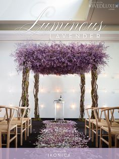 photography: T.H. Jackson Huang, Ikonica // floral concept & design and candle sculptures: Gisele Sterling and Todd Kjargaard from Todd Kjargaard