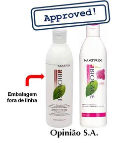 Matrix – Shampoo Biolage Color CareThérapie