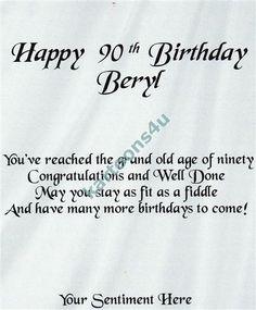 Poems About 90th Birthdays | Free 90Th Birthday Poems http://www.kartoons4u.co.uk/90th-birthday---1 ...