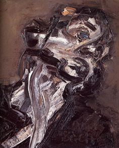 Frank Auerbach (b Berlin) is a British artist who has made some of the most vibrant, alive and. Frank Auerbach, Portraits, Portrait Art, Figure Painting, Painting & Drawing, Art History, History Education, Great Artists, Art Photography