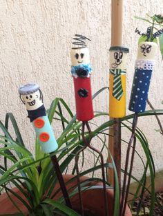 De Mãe pra Filha - Arteria: Reciclar é a ordem de sempre pra um Mundo melhor.
