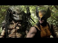 WOLVERINE vs PREDATOR - Super Power Beat Down (Episode 9): Is there even any doubt as to who wins?