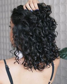 This is a Natural Color Kinky Curl Indian Virgin Hair Lace Front Wigs High Quality Human Hair Wig. 3a Curly Hair, Haircuts For Curly Hair, Curled Hairstyles, Hairdos, Kinky Hair, 2c Hair, Short Natural Curly Hair, Curly Short, Casual Hairstyles