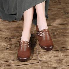 Candy color Femme Chaussures Bateau Décontractées ballet slip on Flats Mocassins unique Chaussures
