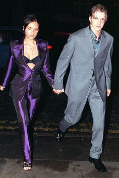 Victoria Beckham Style and Fashion Icon - Style File   British Vogue