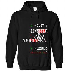 Noel Pennsylvania-Nebraska Girl #sunfrogshirt #christmas #noel thanks visit