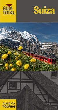 """""""Suiza"""" La primera parte, corresponde a los distintos itinerarios que pueden hacerse, con información detallada sobre las regiones, ciudades y alrededores, dando alternativas a la hora de visitar lugares que reúnen los mayores atractivos. La segunda, """"A vista de pájaro"""", consiste en un recorrido panorámico por la geografía, la historia, la economía, la organización política, el arte y la cultura. Al final se dan Informaciones prácticas. Signatura: GUI EUR sui 9/3/2015"""