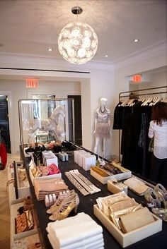 The Couture Contessa: J Crew bridal boutique