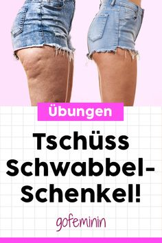 7 simple exercises for that-Straff, schlank, perfekt geformt! 7 einfache Übungen für die Oberschenkel THESE are the best leg exercises for women! They make buffalo thighs off! Fitness Workouts, Fitness Routines, Easy Workouts, Yoga Fitness, Fitness Tips, Easy Fitness, Leg Workout Women, Best Leg Workout, Month Workout Challenge